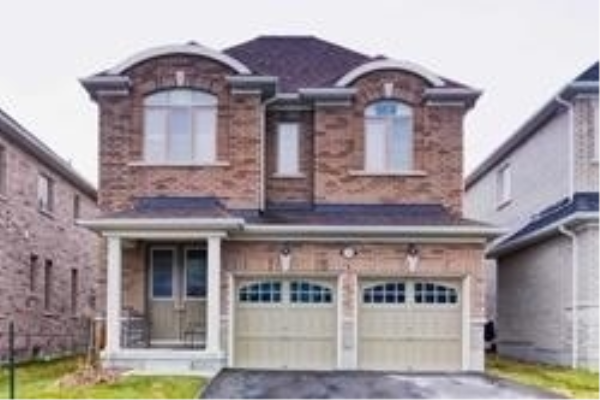 100 Bridlewood Blvd, Whitby