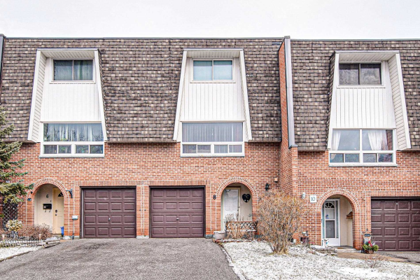 8 Newing Crt, Ajax