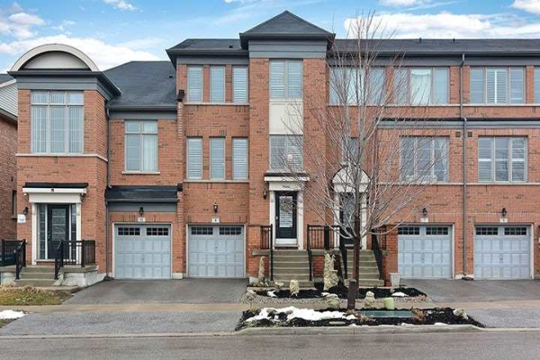 9 Lily Cup Ave, Toronto