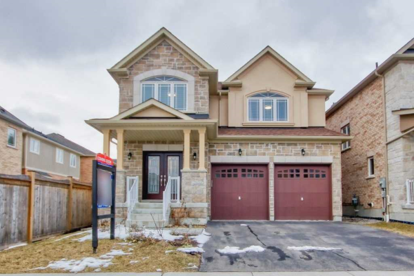78 Promenade Dr, Whitby