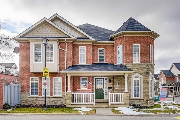 1 Torr Lane, Ajax