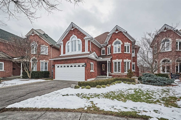 39 Mortimer Cres, Ajax