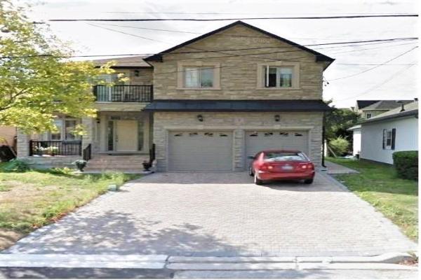 3 Anson Ave, Toronto