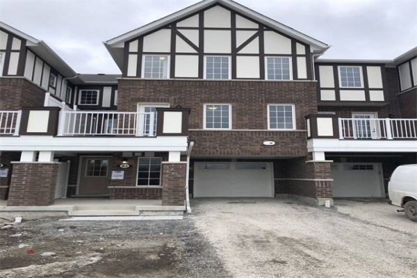 83 Bluegill Cres, Whitby