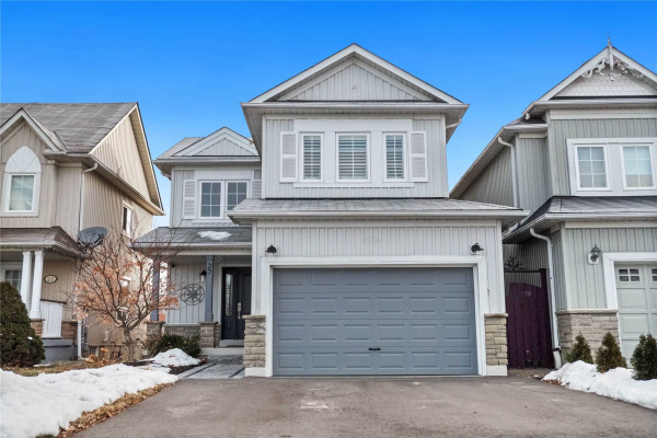27 Bridges Dr, Clarington