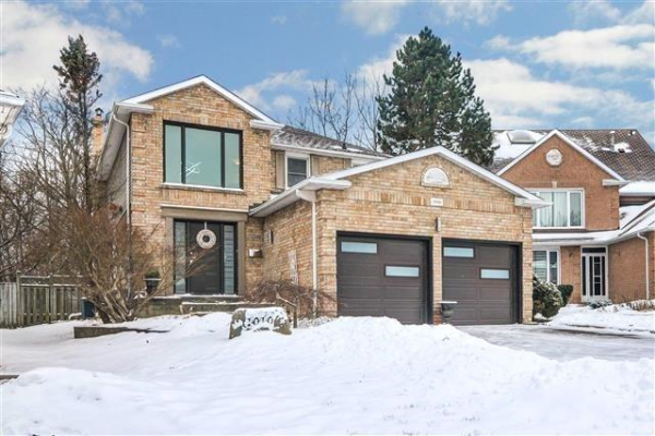 1010 Dalewood Dr, Pickering