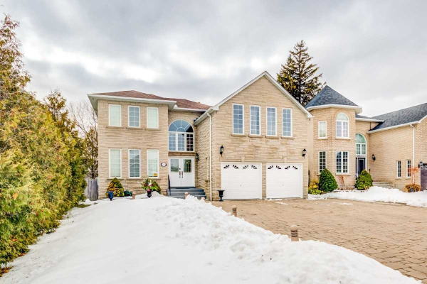 1438 Rosebank Rd, Pickering