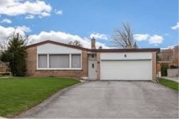 42 Hiley Ave, Ajax
