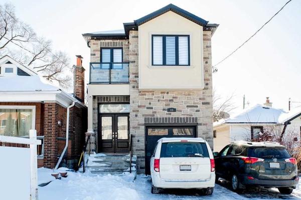 13 Butterworth Ave, Toronto