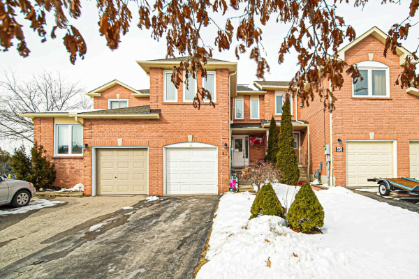 42 Pine Gate Pl, Whitby