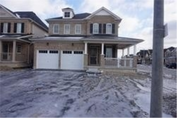 278 Kenneth Cole Dr, Clarington