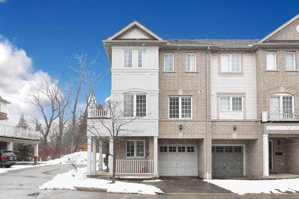 1790 Finch Ave, Pickering