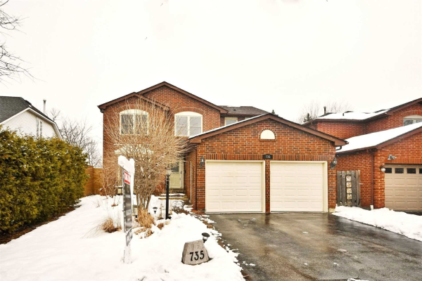 735 Pebble Crt, Pickering