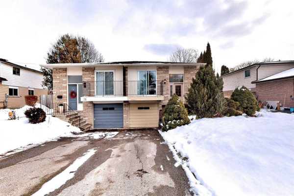 76 Lawrence Cres, Clarington
