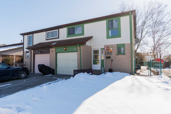 56 Alonna St, Clarington