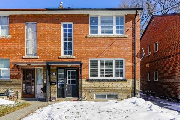 53 Glenside Ave, Toronto