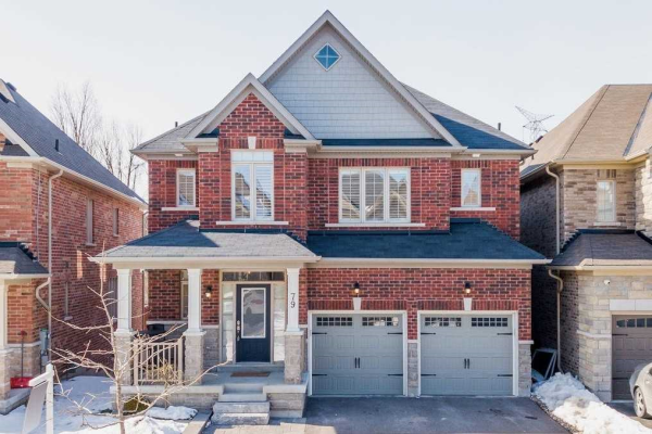 79 Stockell Cres, Ajax