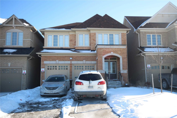 2455 Dress Circle Cres, Oshawa