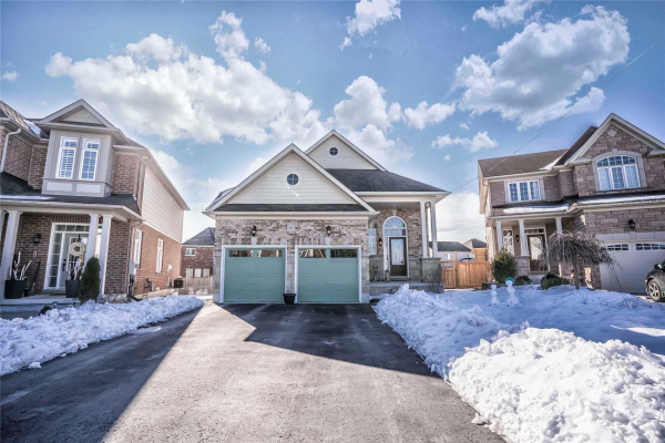 67 Piper Cres, Clarington
