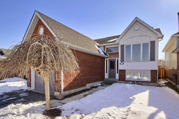 115 Elford Dr, Clarington