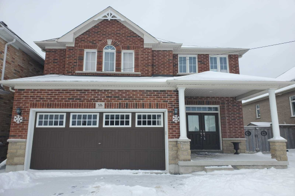 376 West Scugog Lane, Clarington