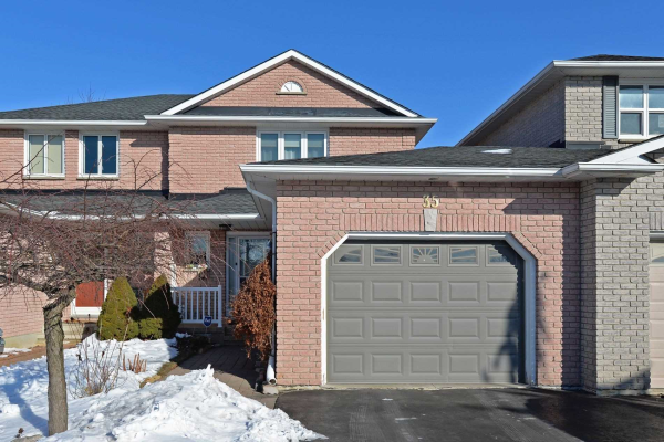 35 Short Cres, Clarington