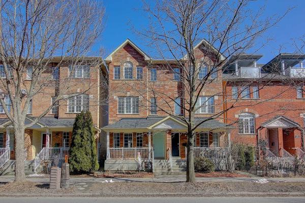 331 Logan Ave, Toronto