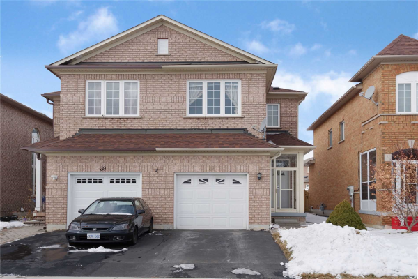 41 Maidenhair Lane, Toronto