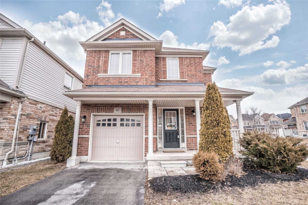 41 Decourcy-Ireland Circ, Ajax