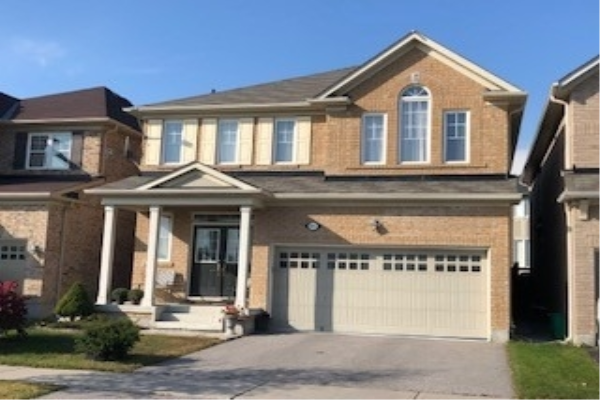 1812 Misthollow Dr, Pickering