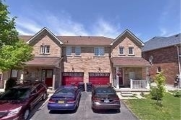 10 Wuthering Heights Rd, Toronto