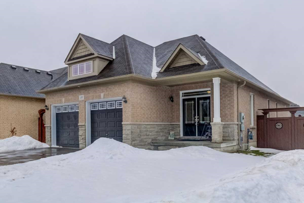 1287 Aldsworth Cres, Oshawa