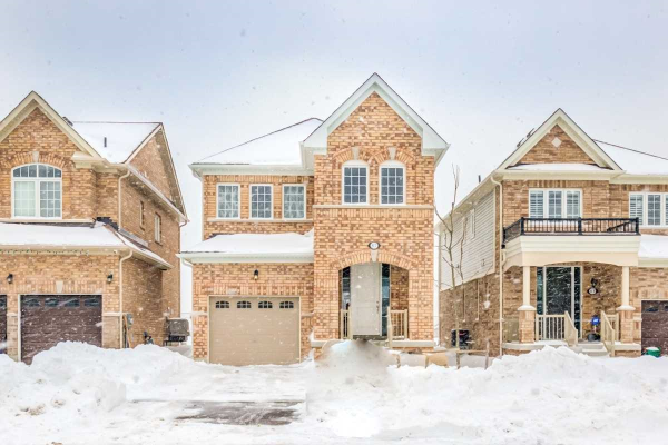 87 Fred Jackman Ave, Clarington