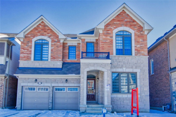35 Westfield Drive Dr, Whitby