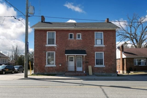 167-169 King St E, Clarington