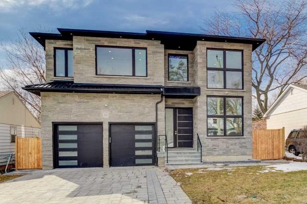 50 Eastville Ave, Toronto