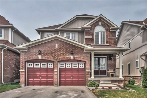 1322 Tall Pine Ave, Oshawa