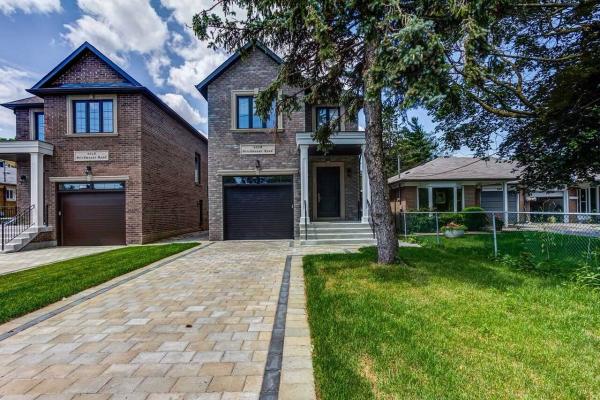 602B Birchmount Rd, Toronto