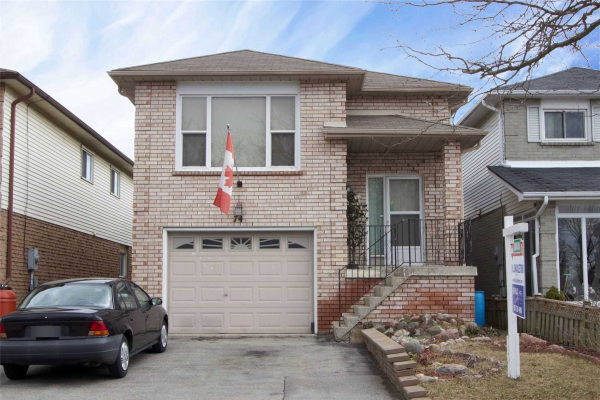 74 Turnberry Cres, Clarington