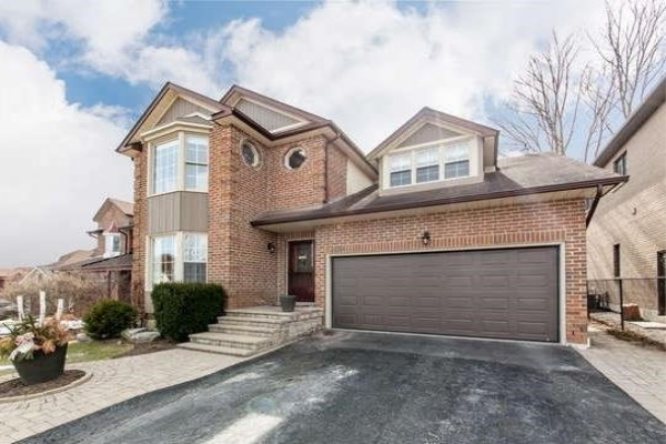 1610 Heathside Cres, Pickering