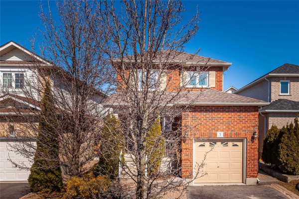 5 Daley Ave, Clarington