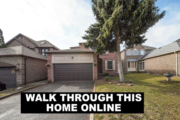 35 Ravenscroft Rd, Ajax