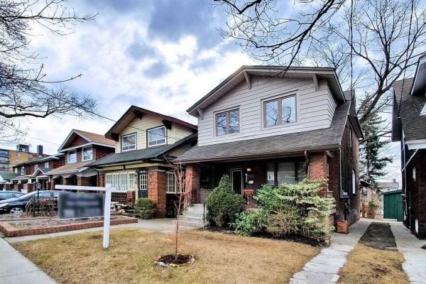 359 Wolverleigh Blvd, Toronto