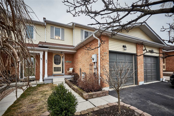 77 Galbraith Crt, Clarington