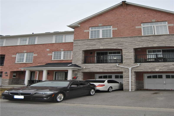 40 Pendrill Way, Ajax