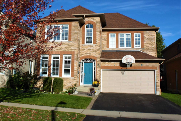 274 Stover Cres, Pickering