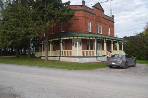 185 Duke St, Clarington