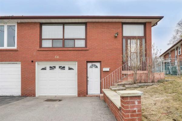 56 Petworth Cres, Toronto