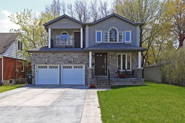 181 Phyllis Ave, Toronto