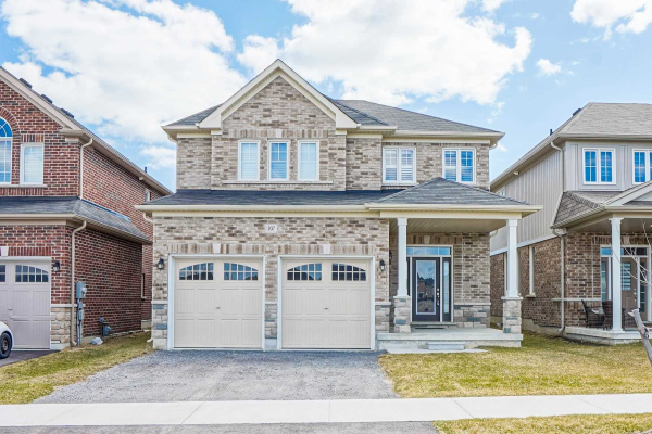 207 Northglen Blvd, Clarington